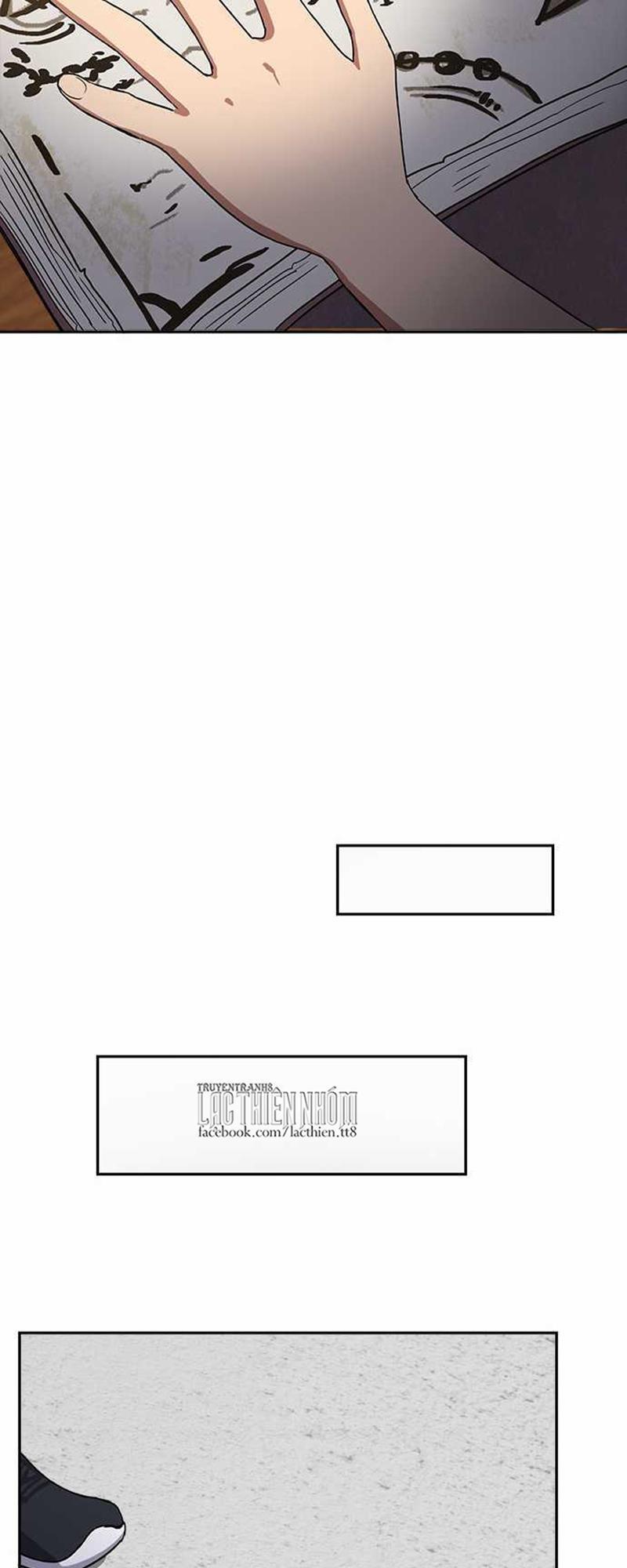 Nụ Hôn Nguyền Rủa - Chap 99