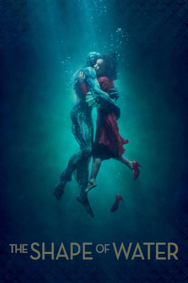 Xem Phim Người Đẹp Và Thủy Quái 2017