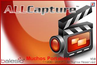 AllCapture Enterprise Portable