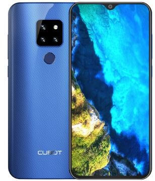 Cubot P30 Review