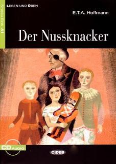 """Der Nussknacker"" - Hoffmann"