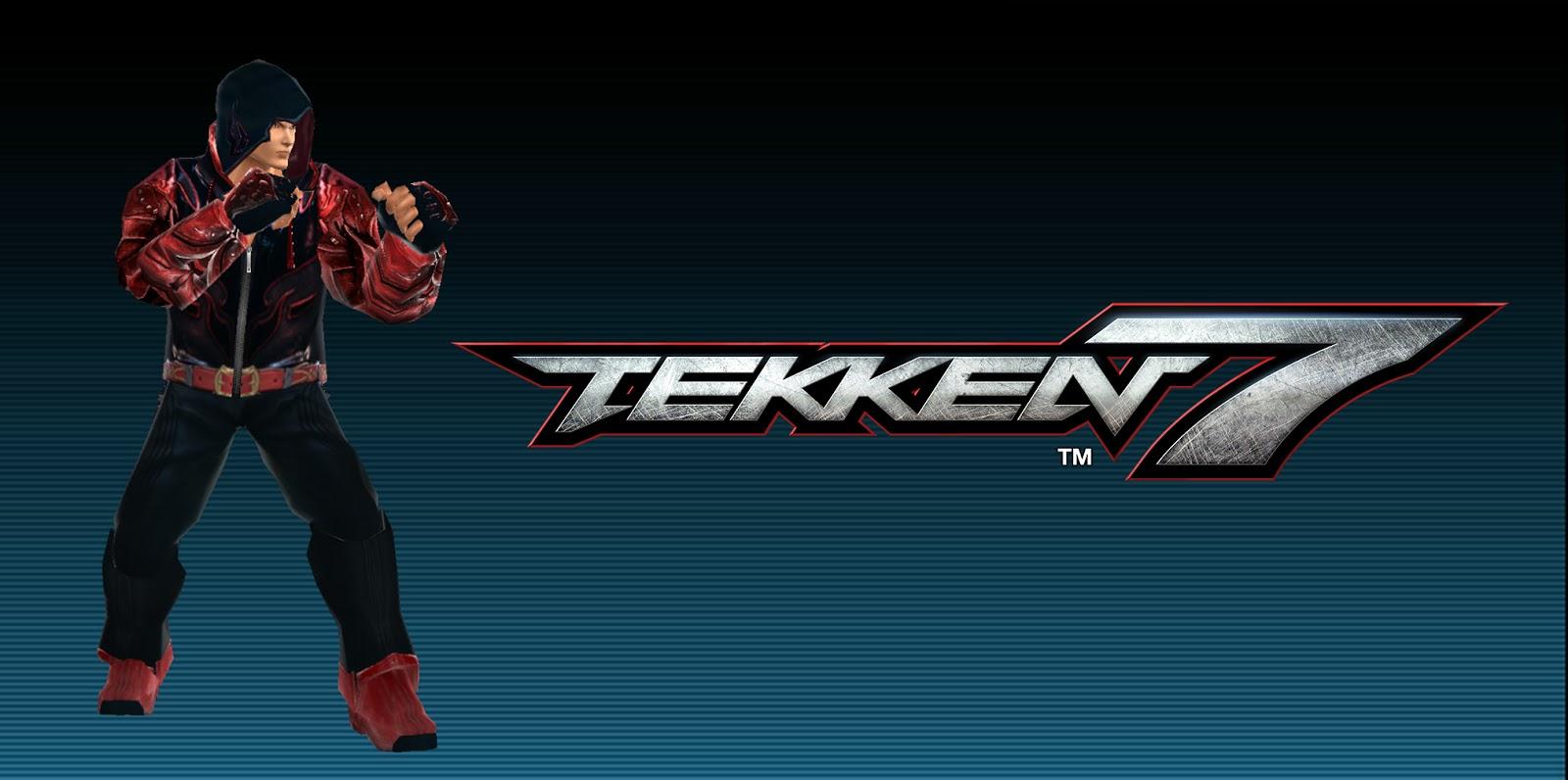 DOWNLOAD - TEKKEN 7 PROJECT MOD PROJECT by Tekken Philippines PPSSPP