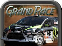 Grand Race Simulator 3D | Mod Apk Terbaru