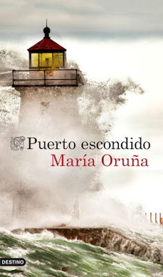 Serie Puerto escondido, Serie Valentina Redondo, Serie Oliver Gordon