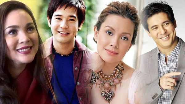 Director Olivia Lamasan describes Claudine Barretto, Rico Yan, Lea Salonga