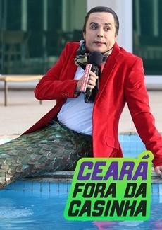 Ceará Fora da Casinha