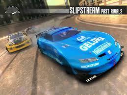 Ridge Racer Slipstream apk + obb
