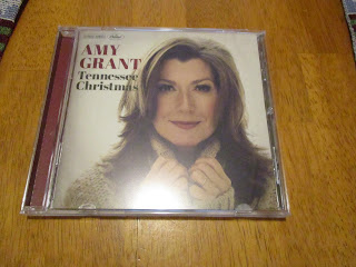 Amy Grant New Christmas Album.Missys Product Reviews Amy Grant Tennessee Christmas