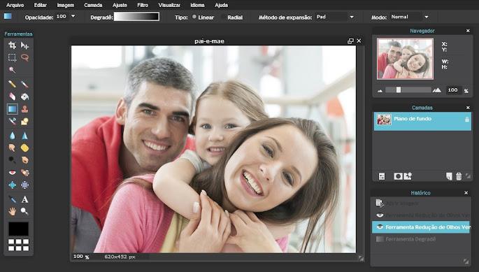 photoshop online editor