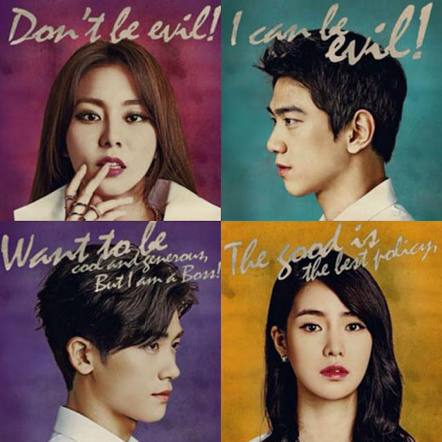 Download Drama Korea High Society Batch Subtitle Indonesia