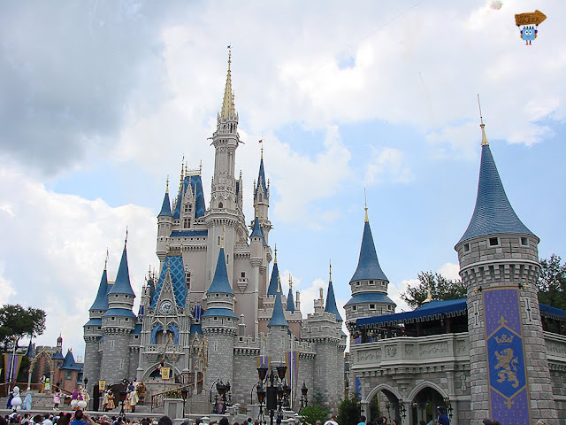 Magic Kingdom - Disney