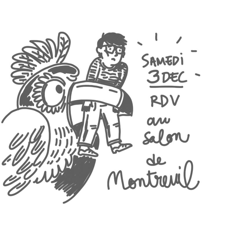 Marine rivoal salon du livre de montreuil 2016 for Montreuil salon du livre