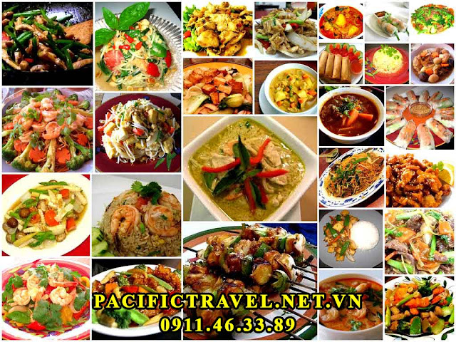 Bangkok dining experience with delicious and cheap gourmet addresses
