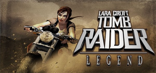 Tomb Raider Legend PC Full Game