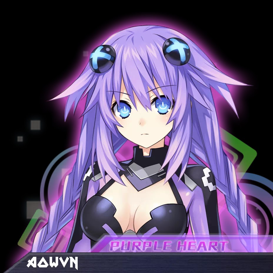 AowVN.org 02 - [ JRPG ] Hyperdimension Neptunia Re;Birth1 2 3 | Game PC Anime Visual Novel cực hay