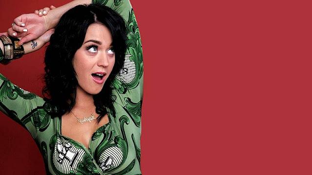 Foto Katy Perry Terbaru