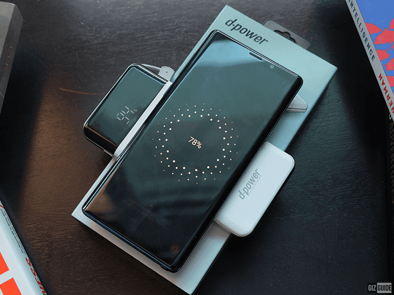Wireless charging mode