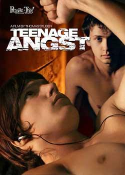 Teenage Angst (2008)