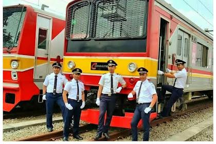 Lowongan Kerja PT KAI Commuter Indonesia (KRL) Terbuka Lulusan S1