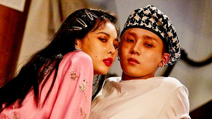 HyunA and PENTAGON's E'Dawn Decide to Leave Agency After Discussion With CUBE?