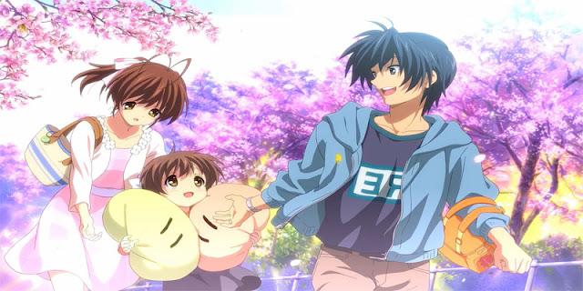 Rekomendasi Anime Romance bertemakan Fantasy untuk ditonton