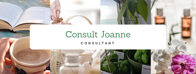 Consult Joanne