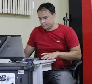 Vereador Jean Barros  investiga e descobre que Picuí não deve a Energisa