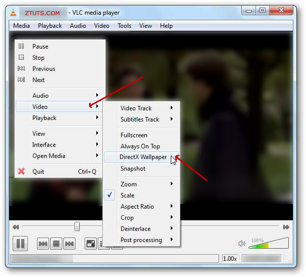 How to Set a Video as Wallpaper - Tips Tricks and Tutorials