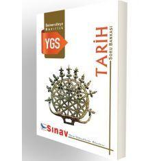 Sınav Dergisi YGS Tarih Soru Bankası