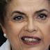 A asquerosa Dilma diz que morte de Marielle faz parte do golpe, mas não quer falar sobre seus crimes em Belo Monte