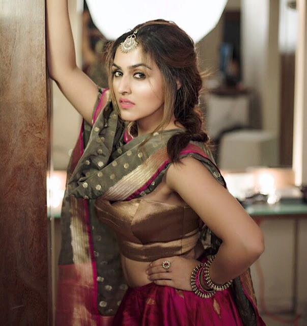 Actress Ananya Soni New Photoshoot 2017