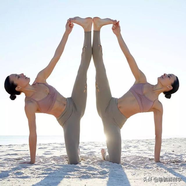 開肩、開胸、靈活脊柱,5個陰瑜伽體式幫你搞定!(真人示範)