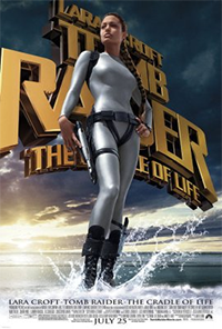 Lara Croft Tomb Raider, Lara Croft, Tomb, Tomb Raider, Cradle of Life, Hollywood, Full Movie, Sci-fi, Adventure, Action, Cradle, Life, Watch Online,