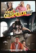 ¡Qué despelotón! (2014) ()