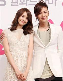 Jang Geun Suk & Yoona
