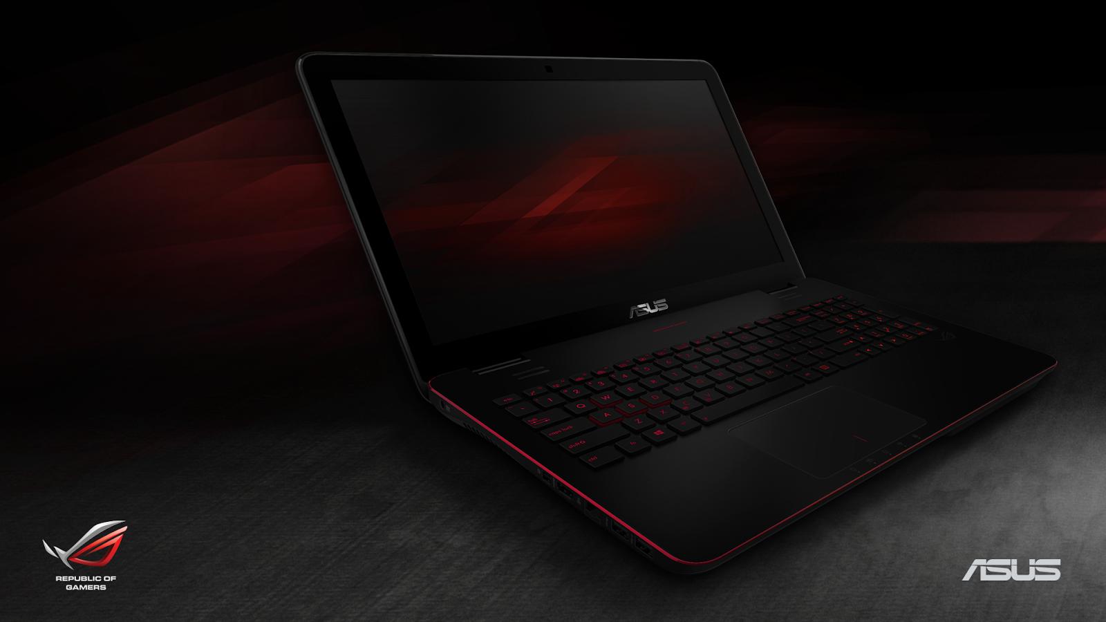Thesabel Tuto: Asus ROG G551JW Laptop Full Review