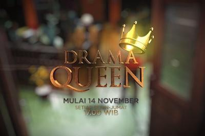 Daftar Nama dan Biodata Pemain Drama Queen Net TV