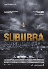 suburra,蘇布拉,血色羅馬