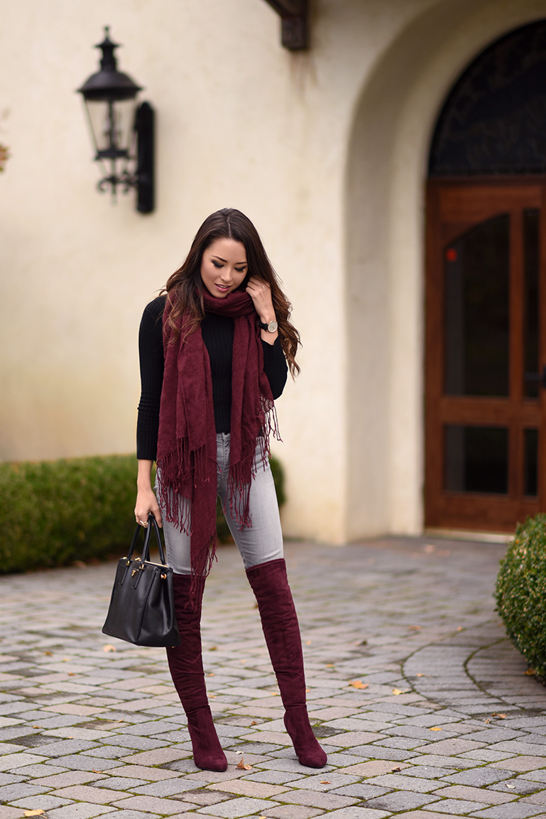 10 Favorite Fall Outfits - Hapa Time