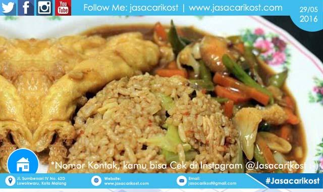 Aneka Makanan Nasi Goreng