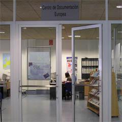 El Centro de Documentación Europea (CDE) de la Universidad de Murcia