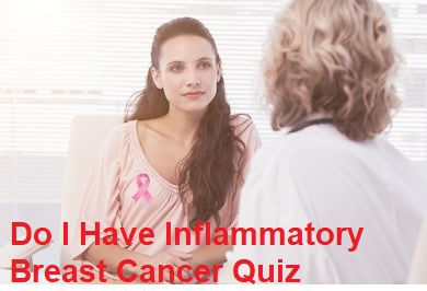 Do I Have Inflammatory Breast Cancer Quiz
