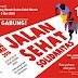 Jalan Sehat Solidaritas PMI Jakarta 2016