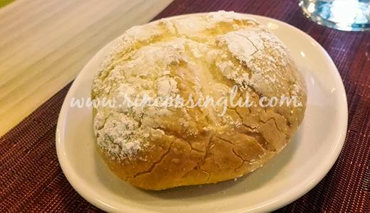 pan sin gluten en madrid as de bastos