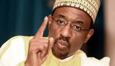 Sanusi Lamido Interview