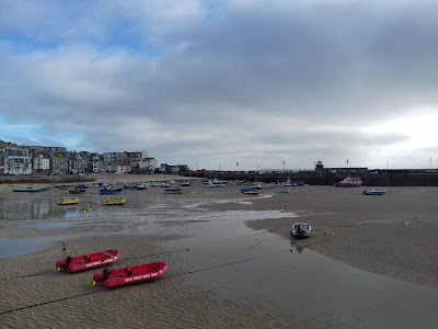St Ives Cornwall - Websites - Social Media