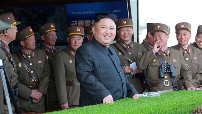 As tensions grow, US President Donald Tump praises 'smart cookie' North Korean leader Kim Jong-un