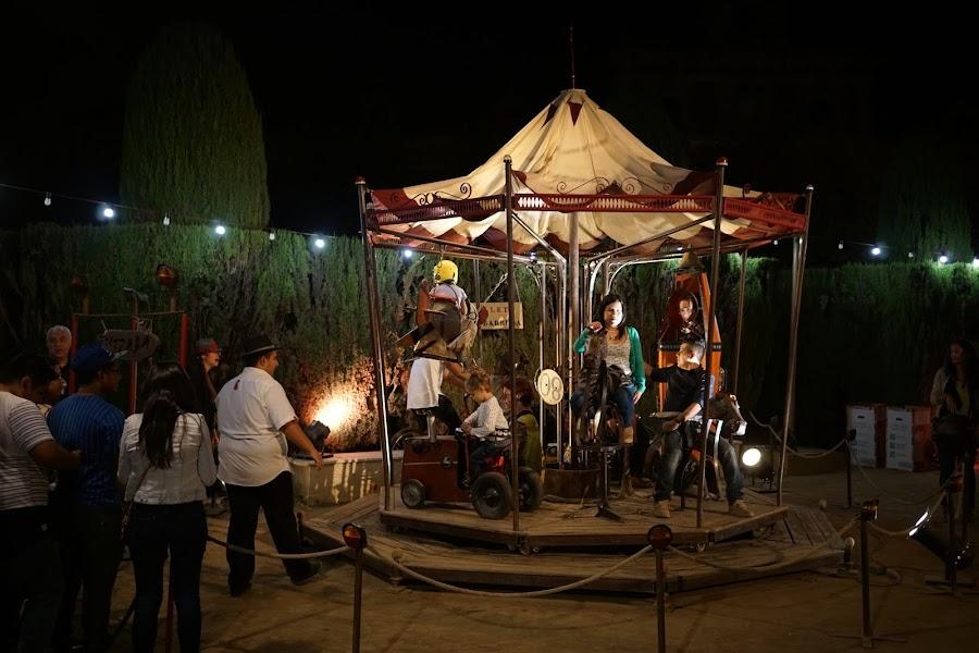 """""""Antigua i Barbuda"""", dins del """"MAC Festival"""""""