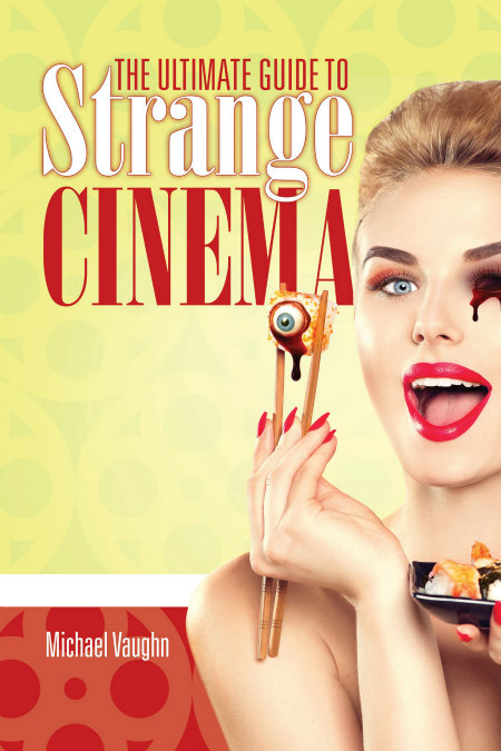 strange cinema book