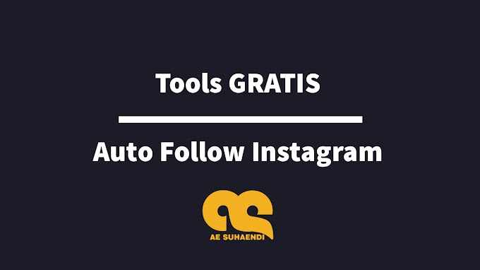 Auto Follow Instagram